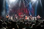 Dropkick Murphys 3-17-13
