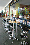 Lavazza Cafe Esspresso Bar on Budapesterstrasse, Berlin, Germany