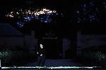 DES SENTINELLES AU TEMPS SCELLÉ<br /> <br /> Chorégraphie : Nacera Belaza<br /> Interprètes : Dalila Belaza, Nacera Belaza<br /> Conception lumière et son : Nacera Belaza<br /> Régie lumière : Christophe Renaud<br /> Montage son : Christophe Renaud<br /> Cadre : Plastique Danse Flore 2012<br /> Lieu : Potager du roi<br /> Ville : Versailles<br /> Le : 14/09/2012<br /> (c) Laurent Paillier / photosdedanse.com<br /> All rights reserved