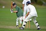 College Grade Cricket, 26 March