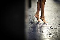 Diver<br /> Diving - Women's 3m preliminary<br /> XXXV LEN European Aquatic Championships<br /> Duna Arena<br /> Budapest  - Hungary  15/5/2021<br /> Photo Giorgio Perottino / Deepbluemedia / Insidefoto