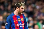 20161206. FC Barcelona v VfL Borussia Monchengladbach. UEFA Champions League.