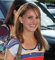 Natalie Portman<br /> 2008<br /> Photo By John Barrett/CelebrityArchaeology.com
