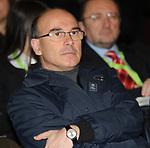RENATO SORU<br /> ASSEMBLEA NAZIONALE PARTITO DEMOCRATICO<br /> FIERA DI ROMA - 2009