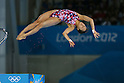 2012 Olympic Games - Diving - Women's 10m Platform Preliminary Round