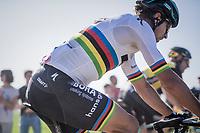 Peter Sagan (SVK/Bora-Hansgrohe)<br /> <br /> 115th Paris-Roubaix 2017 (1.UWT)<br /> One Day Race: Compiègne › Roubaix (257km)