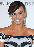 Karina Smirnoff at the 21st Annual Elton John AIDS Foundation Academy Awards Viewing Party held at The City of West Hollywood Park in West Hollywood, California on February 24,2013                                                                               © 2013 Hollywood Press Agency