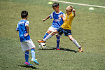 Juniors tournament during the Day 3 of the HKFC Citibank Soccer Sevens 2014 on May 25, 2014 at the Hong Kong Football Club in Hong Kong, China. Photo by Victor Fraile / Power Sport Images