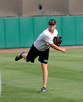 Drew Miller / Lake Elsinore Storm..Photo by:  Bill Mitchell/Four Seam Images