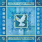 Isabella, CHRISTMAS SYMBOLS, corporate, paintings(ITKE501812,#XX#) Symbole, Weihnachten, Geschäft, símbolos, Navidad, corporativos, illustrations, pinturas