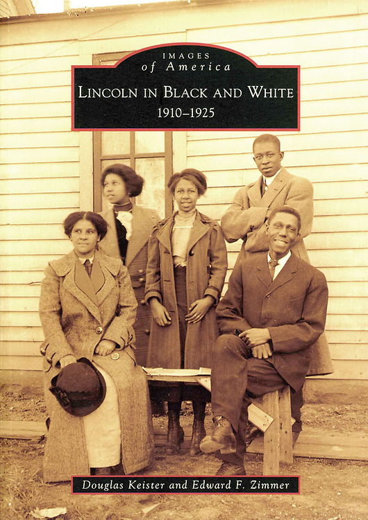http://www.amazon.com/Lincoln-Black-White-1910-1925-Publishing/dp/0738561622/ref=sr_1_1?s=books&ie=UTF8&qid=1394984504&sr=1-1&keywords=Lincoln+in+Black+and+White