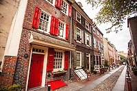 The Oldest Street