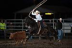 APRA/IPRA - Courtland, VA - 3.28.2015 - Breakaway Roping