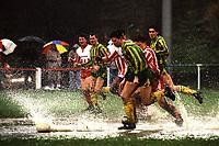 Football 1991-1992