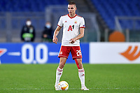 Valentin Antov of PFS CSKA-Sofia in action during the Europa League Group Stage A football match between AS Roma and CSKA Sofia at stadio olimpico in Roma (Italy), October, 29th, 2020. Photo Andrea Staccioli / Insidefoto