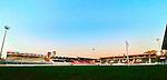 Das BWT-Stadion in Sandhausen beim Spiel in der 2. Bundesliga, SV Sandhausen - Eintracht Braunschweig.<br /> <br /> Foto © PIX-Sportfotos *** Foto ist honorarpflichtig! *** Auf Anfrage in hoeherer Qualitaet/Aufloesung. Belegexemplar erbeten. Veroeffentlichung ausschliesslich fuer journalistisch-publizistische Zwecke. For editorial use only. For editorial use only. DFL regulations prohibit any use of photographs as image sequences and/or quasi-video.