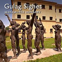 Sighet Prison - Memorial Museum Pictures,  Images  & Photos. Transylvania