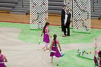 Hanna Guard at Chapters 2015