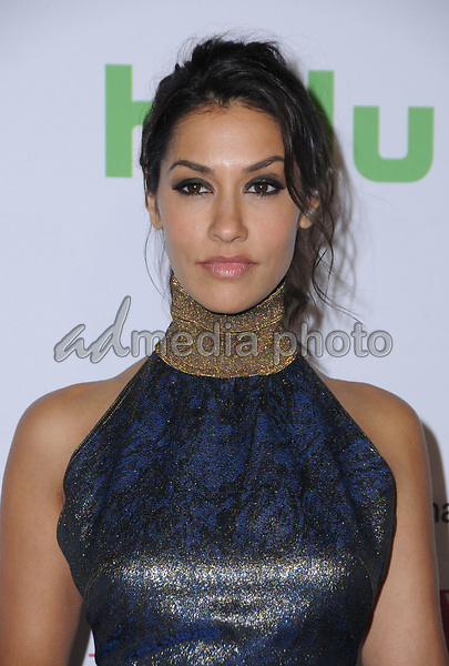 """12 September  2017 - West Hollywood, California - Janina Gavankar. """"The Mindy Project"""" Final Season Premiere Party held at Microsoft Theatre L.A. Live in West Hollywood. Photo Credit: Birdie Thompson/AdMedia"""