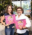 'Mean Girls' Celebrate Cast Album Vinyl Release