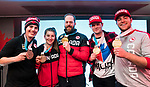 PyeongChang 2018.<br />