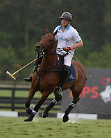 WELLINGTON, FL - MAY 04: Prince Henry of Wales participates in the Sentebale Polo Cup Presented By Royal Salute World Polo and held at Valiente Polo Farm In Wellington Florida on May 4, 2016 in Wellington, Florida.<br /> <br /> People:  Prince Henry of Wales