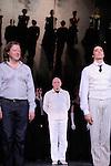 PROUST OU LES INTERMITTENCES DU COEUR (1974)....Choregraphie : PETIT Roland..Lumiere : DESIRE Jean Michel..Costumes : SPINATELLI Luisa..Decors : MICHEL Bernard..Avec :..PETIT Roland..KESSELS Koen..MOREAU Herve..Lieu : Opera Garnier..Compagnie : Ballet National de l'Opera de Paris..Orchestre de l'Opera National de Paris..Ville : Paris..Le : 26 05 2009....© Laurent PAILLIER / photosdedanse.com..All rights reserved