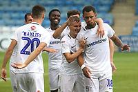 Gillingham vs Coventry City 25-08-18