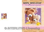 Alfredo, CHILDREN BOOKS, BIRTHDAY, GEBURTSTAG, CUMPLEAÑOS, paintings+++++,BRTOWF21333F,#BI# ,teddy bears