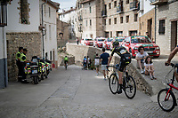 Stage 6: Mora de Rubielos to Ares del Maestrat (199km)<br /> La Vuelta 2019<br /> <br /> ©kramon