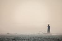 Ram Island Light
