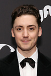 "Drew McOnie attends the Broadway Opening Night of ""King Kong - Alive On Broadway"" at the Broadway Theater on November 8, 2018 in New York City."
