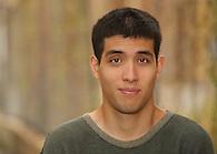 New York Actor's Headshot