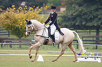 NZL-Donna Edwards-Smith (MR HOKEY POKEY) INTERIM-1ST: CIC3* DRESSAGE: 2016 NZL-Kihikihi International Horse Trial (Friday 8 April) CREDIT: Libby Law COPYRIGHT: LIBBY LAW PHOTOGRAPHY