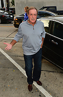 Al Michaels Spotted At Craig's In Hollywood