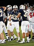 Coppell vs. Keller (Varsity Football)