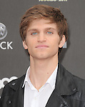 Keegan Allen at Logo's New Now Next Awards held at Avalon in Hollywood, California on April 07,2011                                                                               © 2010 Hollywood Press Agency