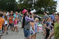 27.08.2015: Abschluss der Treburer Ferienspiele