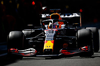 33 VERSTAPPEN Max (nld), Red Bull Racing Honda RB16B, action during the Formula 1 Pirelli British Grand Prix 2021, 10th round of the 2021 FIA Formula One World Championship from July 16 to 18, 2021 on the Silverstone Circuit, in Silverstone, United Kingdom <br /> Formula 1 GP Great Britain Silverstone 17/07/2021<br /> Photo DPPI/Panoramic/Insidefoto <br /> ITALY ONLY