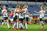 2020.03.07 Germany - Norway