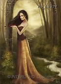 Interlitho, FANTASY, paintings, KL, KL4337V,#fantasy# illustrations, pinturas