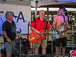 Friday at the 82nd annual Amador County Fair, Plymouth, California, with wine tasting, carnival and headlining on Picnic Hill, The Spazmatics<br /> .<br /> .<br /> .<br /> @AmadorCountyFair, #1SmallCountyFair, #VisitAmador, #PlymouthCalifornia, #AmadorCountyFair, #Best4DaysOfSummer, #AmadorCounty, #26thDAA