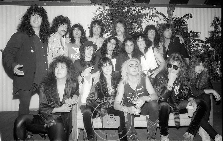 Ronnie James Dio