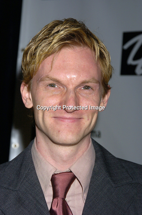 Scott Parkinson ..at the 71st Annual Drama League Awards Luncheon on ..May 13, 2005 at the Marriott Marquis Hotel. ..Photo by Robin Platzer, Twin Images