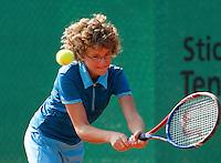 14-08-10, Hillegom, Tennis,  NJK 12 tm 18 jaar, Elise Moeyes