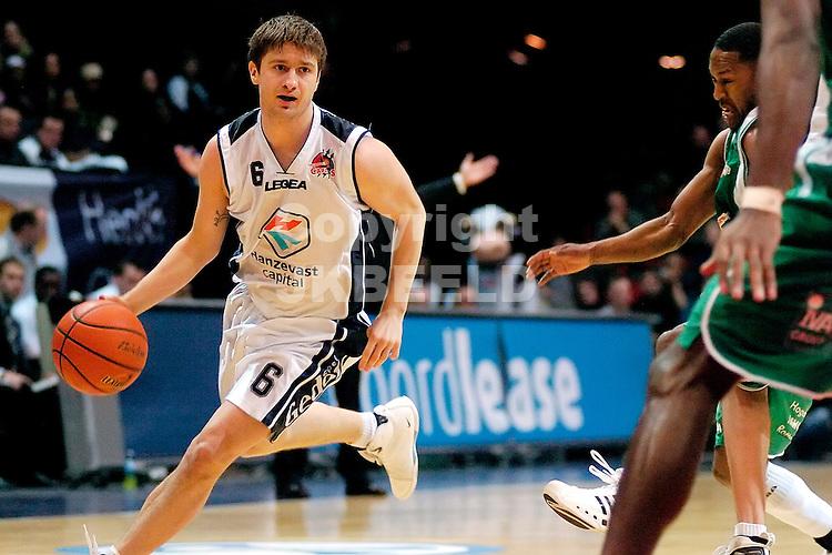 capitals - rotterdam eredivisie seizoen 2007-2008 13-01-2008.jovan zdravkovic.  *** Local Caption ***