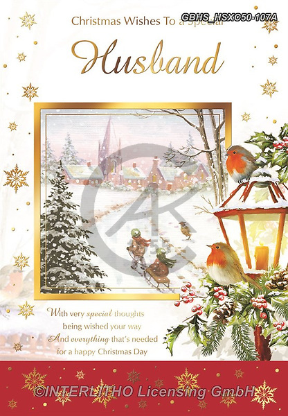 John, CHRISTMAS LANDSCAPES, WEIHNACHTEN WINTERLANDSCHAFTEN, NAVIDAD PAISAJES DE INVIERNO, paintings+++++,GBHSHSXC50-107A,#xl#