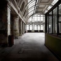 Harland and Wolff Drawing Offices