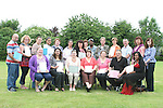 Presentation of certificates to successful participants of the Home School and Community Liaison Course....Photo NEWSFILE/Jenny Matthews.(Photo credit should read Jenny Matthews/NEWSFILE)....This Picture has been sent you under the condtions enclosed by:.Newsfile Ltd..The Studio,.Millmount Abbey,.Drogheda,.Co Meath..Ireland..Tel: +353(0)41-9871240.Fax: +353(0)41-9871260.GSM: +353(0)86-2500958.email: pictures@newsfile.ie.www.newsfile.ie.FTP: 193.120.102.198.
