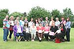 Home School and Community Liason Course certificate presentation
